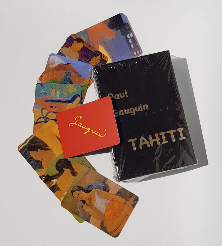 Tahiti – OH-cards Romania